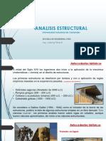 Analisis Estructural - Uis