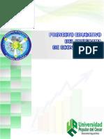 Documento Pepe Aguachica programa Economia