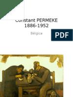 Constant Permeke
