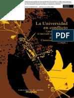 Varios - La Universidad En Conflicto.pdf