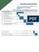 Evaluación PIP