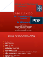 Caso Clínico V.