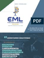 Presentación agencia EML