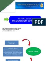 4213 Historia Cliinica