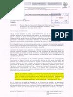 Plan de Salud Diresa Cusco 2015 Espinar