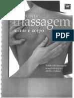 Massagem Mente e  Corpo - Larry Costa