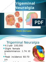 Lecture on Trigeminal Neuralgia - Unsoed 08 Mei 2014