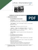 Hist9- Ficha 5