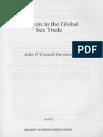 Davidson Children in Global Sex Trade