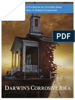 Darwins Corrosive Idea Report