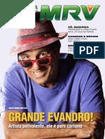 Cases Nitro - Revista MRV 3ª Edição