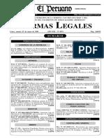 2 Ley n27972 Ley Organica de Municipalidades