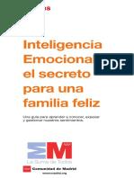 Test Inteligencia Emocional Para Padres