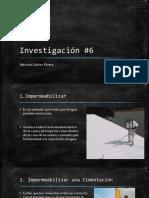 Investigación 6