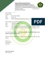 Rekomendasi BPN ISMKI 2