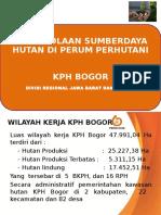 Materi Phbm Untuk Bkp5k