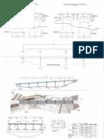 III.B. Planos de Puentes