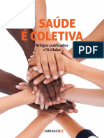 eBook a Saude e Coletiva Edit