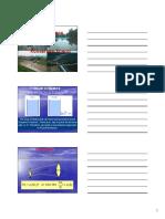 Modul 2 - Konservasi Energy (Kontinuitas & Bernoulli) Edit Terbaru