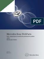 Mbe Mbwebparts Manual Cliente v3.0
