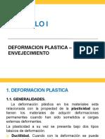 Capitulo 1 - Mc 115 ciencia de los materiales