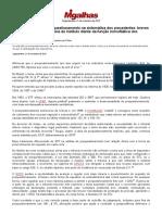 A Ressignificação Do Prequestionamento Na Sistemática Dos Precedentes_ Breves Reflexões Sobre a Relevância Do Instituto Diante Da Função Nomofilática Dos Tribunais - Migalhas de Peso