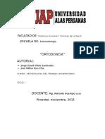 Titulo de La Monografia