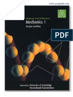 Mechanics 1 By Douglas.pdf