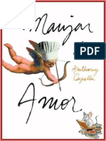 Capella Anthony - Manjar de amor.epub