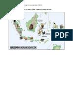 Floura Dan Fauna Di Indonesia