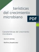 Calidad Microbiologica de Los Alimentos