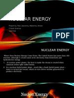 nuclear energy presentation