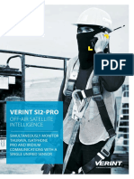 Verint Systems Brochure