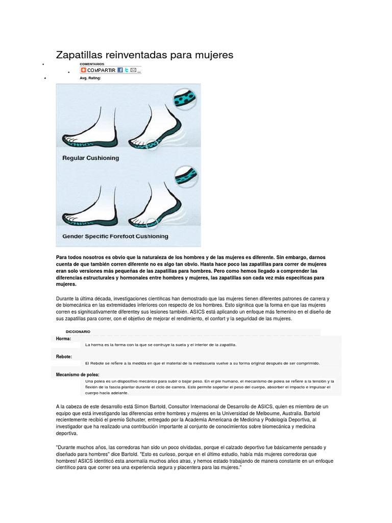 Zapatillas Reinventadas Para Mujeres a96357f64aa8