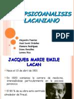 PSICOANALISIS LACANIANO