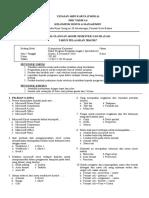 XII - SOAL Spreadsheet