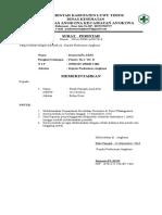 Surat Perintah n Surat Tugas 2016