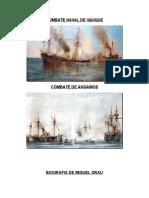 Combate Naval de Iquique