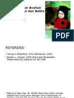 Konsep Dasar Asuhan Neonatus, Bayi dan Balita.pptx