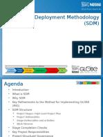 SDM Presentation