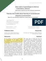 Zapata-Ros 2015 Teoria y Modelos Sobre El a en Entornos Ubicuos