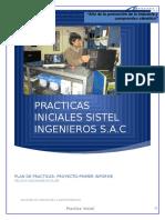 Uncp Plan,Proyecto,Informe