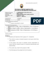 Appdx g 1 - Assessment Header - Project (1)