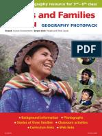 Homes Families in Peru