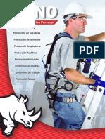 Catalogo Industria Rhino