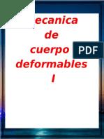 Portafolio de Deformables