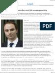 Comentario al derecho real de conservación - EML