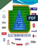 Catalogo 2014 2