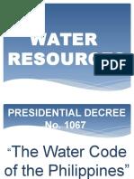 WATER.pptx