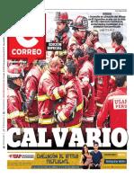 Correo 20 de Noviembre 2016 - Correo